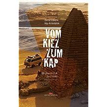 Vom Kiez zum Kap: Mit unserem Bulli durch Afrika