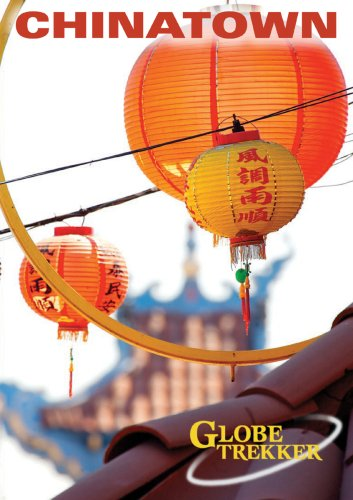Chinatown And Chinese New Year Special