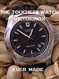 The Toughest Watch Victorinox Ever Made [OV]