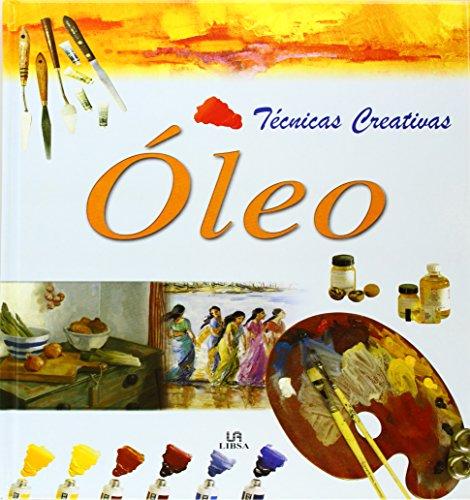 Oleo - tecnicas creativas (Tecnicas Creativas/Creative Techniques)
