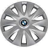 Original BMW Radblende, Radkappe für 4er F32, 16 Zoll