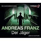 Der Jäger, 6 CDs (TARGET - mitten ins Ohr)