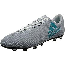 the best attitude 559d8 94bb2 adidas X 17.4 FxG, Zapatillas de Fútbol para Hombre