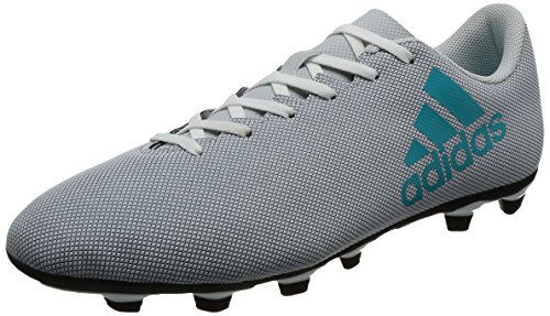 meet 72355 d50fb adidas Men s X 74 FxG Footbal Shoes, Multicolor (FTWR White Energy Blue Clear  Grey), 10 UK - Buy Online in Oman.   Shoes Products in Oman - See Prices,  ...