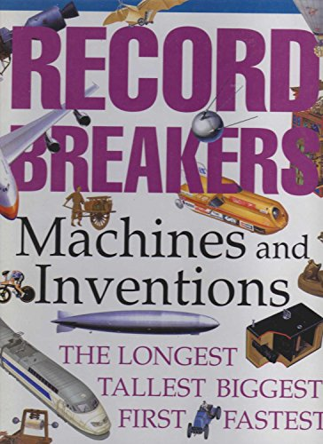 MACHINES ET INVENTIONS