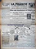Telecharger Livres FRANCE AU TRAVAIL LA No 19 du 20 01 1941 BOXE DESPEAUX AT LOCATELLI AUX POINTS BESNEUX BAT DIOUF FOURNIER BREUSKIN TERREAU BAT MINARDI CROSS WALTISPURGER BOULAY ET CLEMENTINE ECHEC AUX CNOSPIRATEURS DE VICHY LE MARECHAL PETAIN A RENCONTRE LE PRESIDENT LAVAL CH DIEUDONNE ENVOYER DE L ARGENT AUX PRISOIERS LE MENDOZA DE NOUVEA ARRAISONNE PAR UN NAVIRE ANGLAIS FAMILLE EN DETRESSE N CHEF ARABE EXECUTE A JERUSALEM ATTAQUES DE LA LUFTWAFFE SUR SWANSEA M (PDF,EPUB,MOBI) gratuits en Francaise