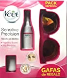 Veet Sensitive Precision Recortador Eléctrico Set 2 Piezas