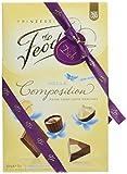 Feodora Chocolade Helle Composition ohne Alkohol, 1er Pack (1 x 200 g)