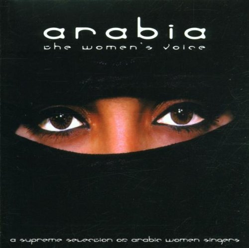 Arabia: The Women's Voice Test