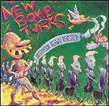 Songtexte von New Bomb Turks - Information Highway Revisited
