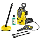 FORITO  Premium 1600 W 120 Bar Pressure washer Plus Home Kit