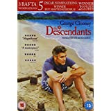 The Descendants [DVD] by George Clooney