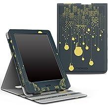 MoKo Kindle 8ª Gen Case - Custodia Flip Verticale per Nuovo E-reader Kindle, schermo touch da 6