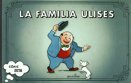 LA FAMILIA ULISES (BEST SELLER ZETA BOLSILLO) por Benejam