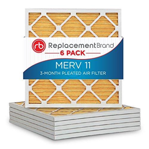 replacementbrand Merv 11Air Filter/Ofen Filter