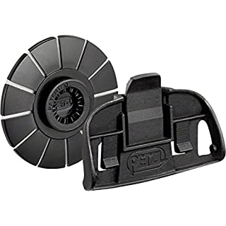 Petzl E93001 ADAPT Kit for Mounting TIKKA Type Headlamp Onto A Helmet