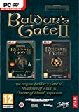 Cheapest Baldurs Gate 2  Shadows Of Amn & Throne of Bhaal Double Pack on PC