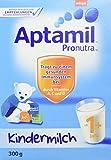 Aptamil Kindermilch 1+ Probiergröße. ab 1 Jahr