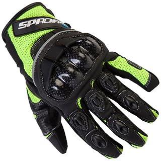Spada MX-Air Motorcycle Gloves M Hi-Vis