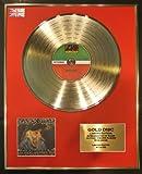 Seasick Steve Goldene Schallplatte Record Limitierte Edition/Man From Another Time
