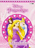 Disney Prinzessin: Mandalas