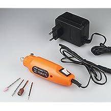 ChiliTec Drill-Power - Mini taladro eléctrico (12V)