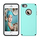 Best Cover Of Iphone 5 For Girls - iPhone SE Case,iPhone 5S Case,iPhone 5 Case,Eutekcoo [Thoil Review