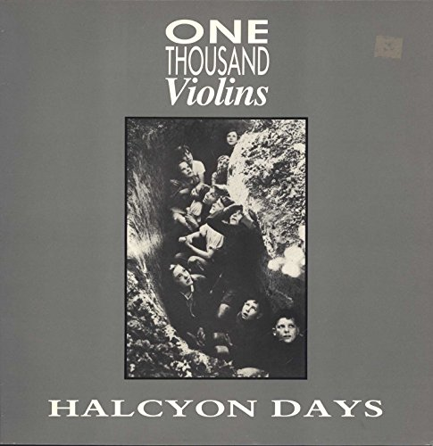 Halcyon Days -