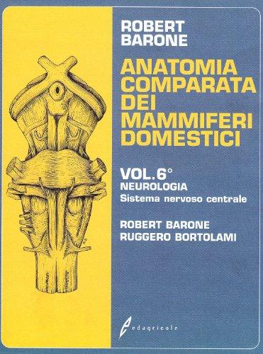 Anatomia comparata dei mammiferi domestici: 6