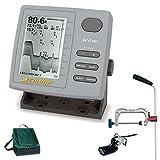Fischfinder Condor Echolot 322dc Portable Profi Plus Edition