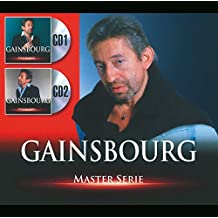 Serge Gainsbourg Vol.1 / Serge Gainsbourg Vol.2 (Coffret 2 CD)