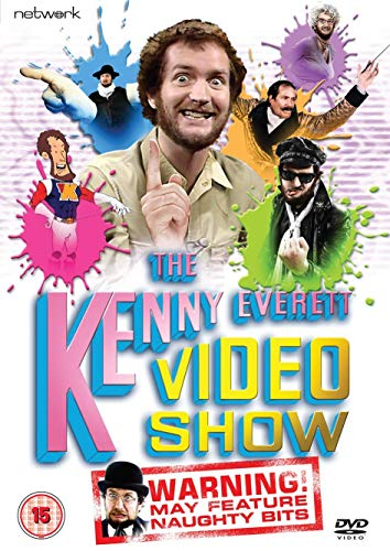 The Kenny Everett...
