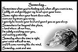 Greyhound Lurcher Whippet pet dog memorial...