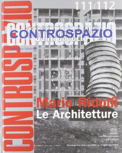 Controspazio (2005) (rist. anast.) vol. 111-112: M...