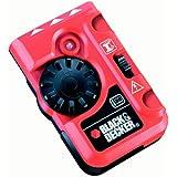 Black & Decker BDS-200 - Detector de cables vivos y metal