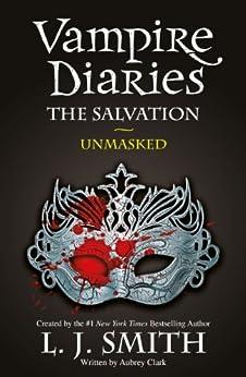 13: The Salvation: Unmasked par [Smith, L J]
