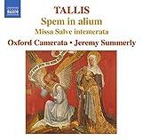 Tallis Scholars Opera & Vocal Music