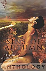 Sins of Autumn Anthology: Volume 2 by A.J. Llewellyn (2012-02-13)
