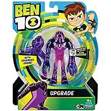 Ben 10 Action Figures - Upgrade