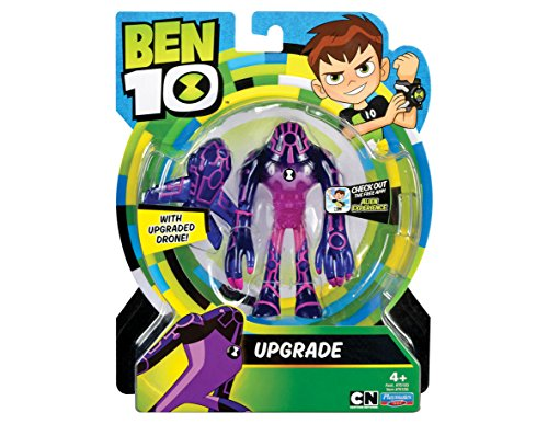 Ben 10 Action Figures - Update