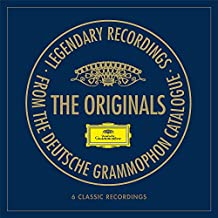 Originals:6 Classic Recordings