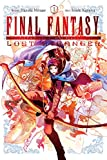 Final Fantasy Lost Stranger, Vol. 1 (English Edition)