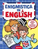 Enigmistica in english [Lingua inglese]