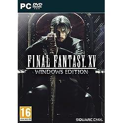 1 de Final Fantasy XV - Windows Edition (Código Digital)