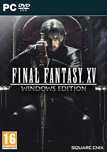 Final Fantasy XV, Royal Edition PS4