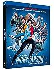 Nicky Larson et le parfum de Cupidon [Blu-ray]