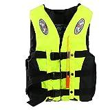Best Adult Life Jackets - Segolike Adult Child Swimming Life Jacket Vest PFD Review