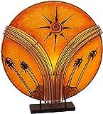 Lampe Naomi - Deko-Leuchte, Stimmungsleuchte, Grösse:ca. 35 cm