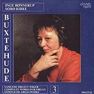 Buxtehude Orgelværker 3