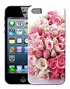 Toppings 3D Printed Designer Hard Back Cover For Apple IPhone 5, Apple IPhone 5S Design-10485
